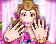 Bella salon de manicura