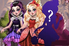 Crear la princesa Ever After High