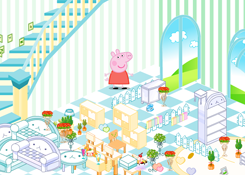 Decorar Salita Peppa Pig