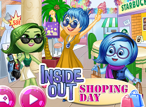 Inside Out al compras