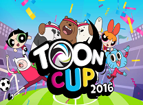 La taza Cartoon Network