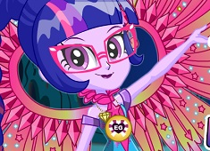 Legend of Everfress Twilight Sparkle